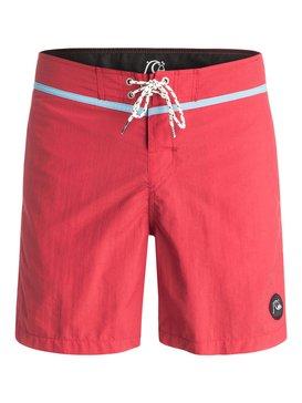 "Classic Yoke 17"" - Board Shorts  EQYBS03268"