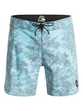 "Sunset Tunnels 17"" - Board Shorts  EQYBS03277"