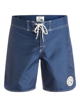 "Nylon Original Scallop 18"" - Board Shorts  EQYBS03303"
