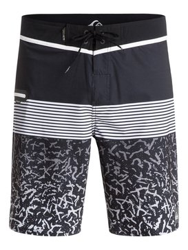"Division Remix Vee 20"" - Board Shorts  EQYBS03358"