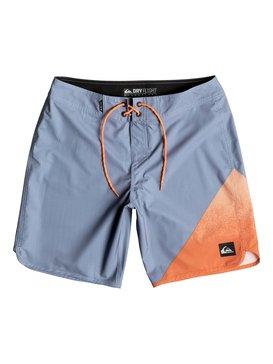"AG47 New Wave 20"" - Board Shorts  EQYBS03391"