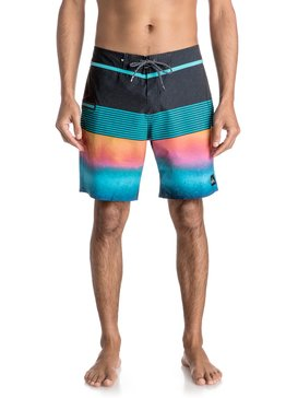 "Division Mix Vee 18"" - Board Shorts  EQYBS03439"