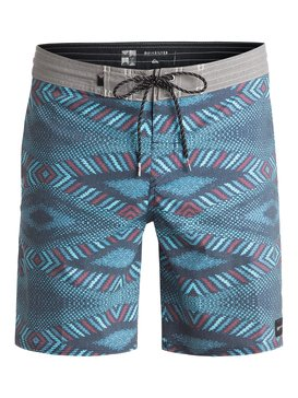 "Dreamweaver Vee 18"" - Board Shorts  EQYBS03442"