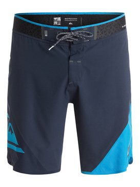 "New Wave High 19"" - Board Shorts  EQYBS03454"