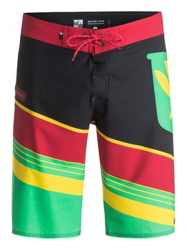 "Slash Remix Vee 21"" - Board Shorts  EQYBS03461"