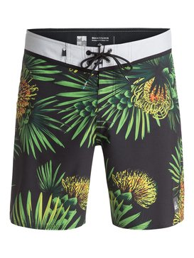 "Remix Vee 18"" - Board Shorts  EQYBS03469"