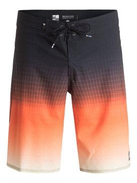 "Tech Vee 21"" - Board Shorts  EQYBS03471"
