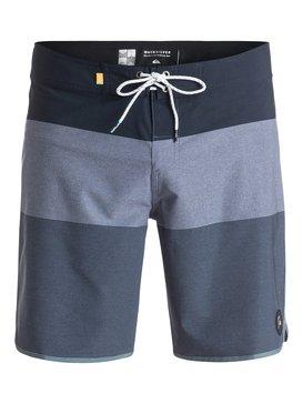 "Tijuana Scallop 19"" - Board Shorts  EQYBS03480"
