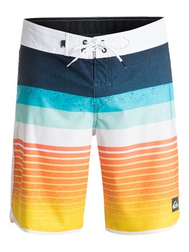 "Caliber Scallop 20"" - Board Shorts  EQYBS03489"