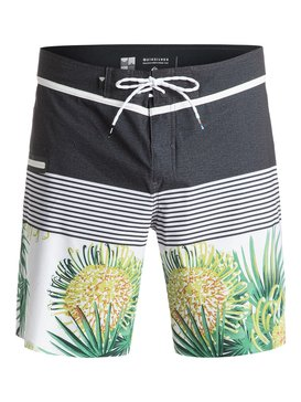 "Division Remix Vee 18"" - Board Shorts  EQYBS03493"