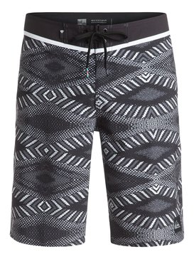 "Dreamweaver Vee 21"" - Board Shorts  EQYBS03523"
