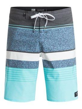 "Swell Vision Beachshort 20"" - Board Shorts  EQYBS03530"