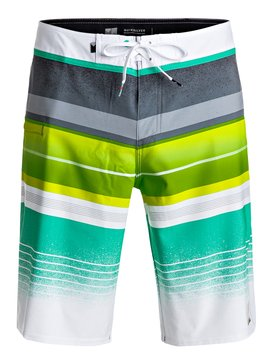 "Everyday Stripe Vee 21"" - Board Shorts  EQYBS03539"
