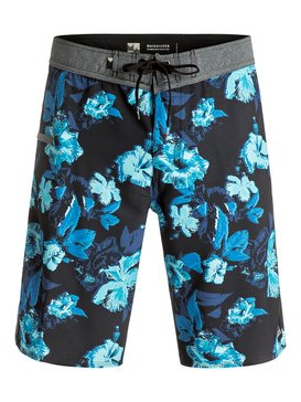 "Jungle Fever Vee 21"" - Board Shorts  EQYBS03577"