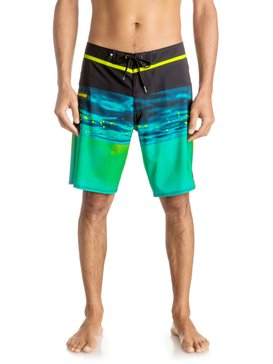 "Hold Down Vee 19"" - Board Shorts  EQYBS03580"