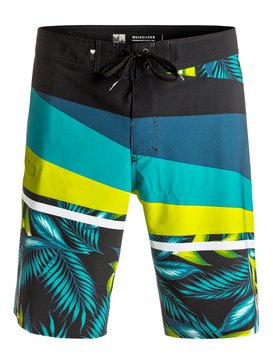 "Slash Vee 20"" - Board Shorts  EQYBS03583"