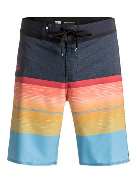 """Slab Logo Vee 20"""" - Board Shorts  EQYBS03585"""