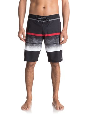 "Slab Logo Vee 20"" - Board Shorts  EQYBS03585"
