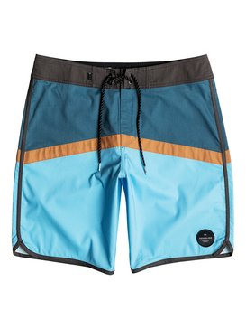 "Crypto Scallop 20"" - Board Shorts  EQYBS03595"