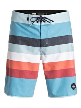 "Seasons Scallop 18"" - Board Shorts  EQYBS03598"