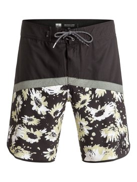"Crypt Scallop 20"" - Board Shorts  EQYBS03600"