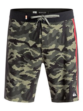 "Disrupt Arch 19"" - Board Shorts  EQYBS03601"