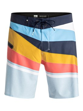 "Slash Vee 18"" - Board Shorts  EQYBS03609"
