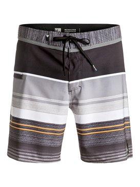 "Everyday Stripe Vee 17"" - Board Shorts  EQYBS03610"