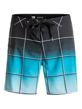 "Everyday Electric Vee 17"" - Board Shorts  EQYBS03627"