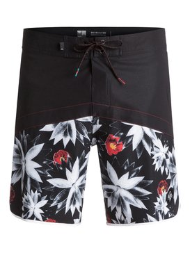 "Crypt Scallop 18"" - Board Shorts  EQYBS03743"