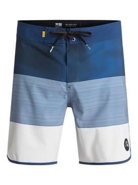 "Tijuana Scallop 18"" - Board Shorts  EQYBS03755"