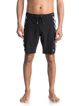 "Checker Arch 19"" - Board Shorts  EQYBS03761"