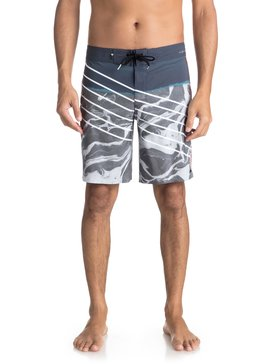 "Highline Lava Slash 19"" - Board Shorts  EQYBS03848"