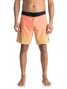 "Highline Sound Wave 18"" - Board Shorts  EQYBS03856"