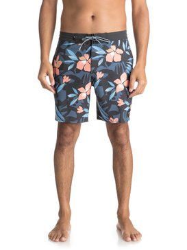 CUT OUT BEACHSHORT 18  EQYBS03869