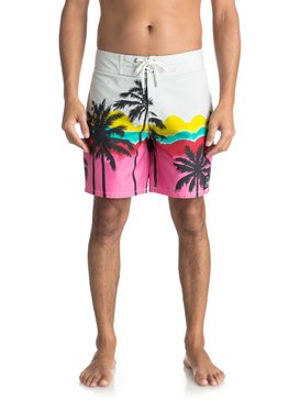 "Original Skypalms 18"" - Board Shorts  EQYBS03882"