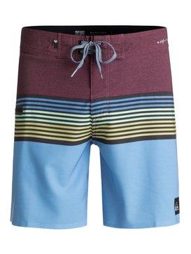 "Highline Division 17"" - Board Shorts  EQYBS03894"