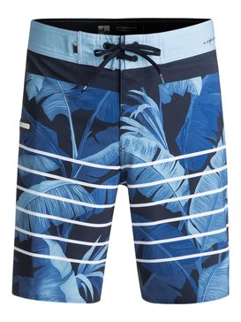 "Highline Island Time 19"" - Board Shorts  EQYBS03897"
