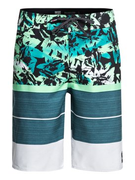 "Slab Island 21"" - Board Shorts  EQYBS03902"