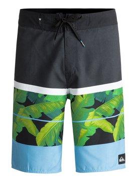 "Slab Island 21"" - Board Shorts  EQYBS03902"