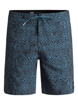 "Variable 18"" - Beach Shorts  EQYBS03907"