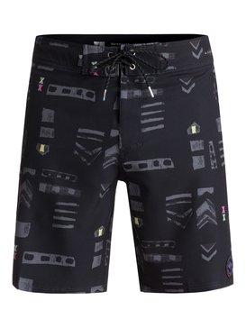 "Highline Gen X 19"" - Board Shorts  EQYBS03913"