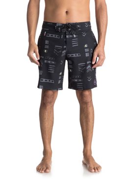 "Highline Gen X 19"" - Board Shorts  EQYBS03913"