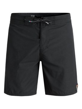 "Peaceful Chaos 18"" - Beach Shorts  EQYBS03915"