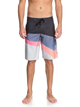 "Slash Fade Logo 21"" - Board Shorts  EQYBS03929"