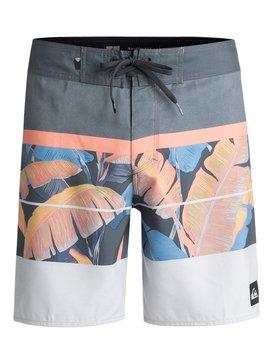 "Slab Island 17"" - Board Shorts  EQYBS03931"