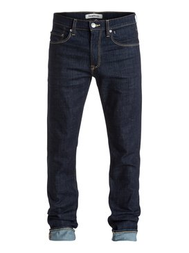 "Distortion Rinse 32"" -  Slim-Fit Jeans  EQYDP03113"