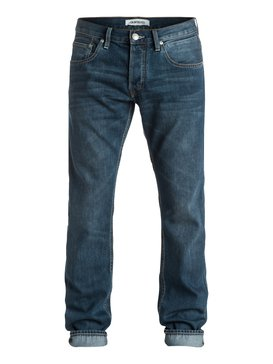 Revolver Best - Straight-Fit Jeans  EQYDP03118