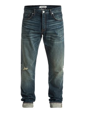 "Kracker Oldest 32"" -  Straight Tapered-Fit Jeans  EQYDP03126"