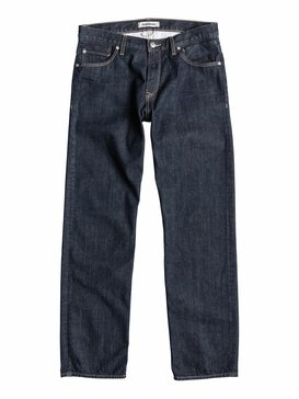 "High Force Rinse 34"" -  Relaxed-Fit Jeans  EQYDP03150"